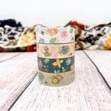 Busy Bees | Washi Tape Set | January 2021 Collection
