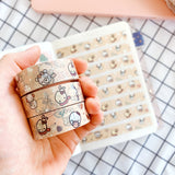Winter Washi Tape | Winter 2020 Collection