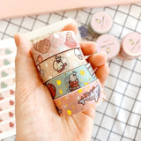Full Set Winter 2020 Collection | Washi Tape