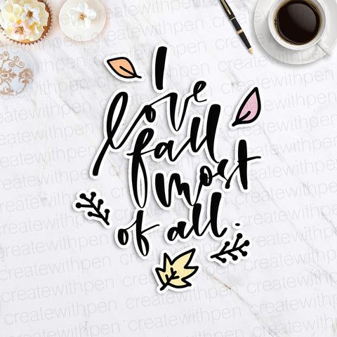 Digital: Fall Quote