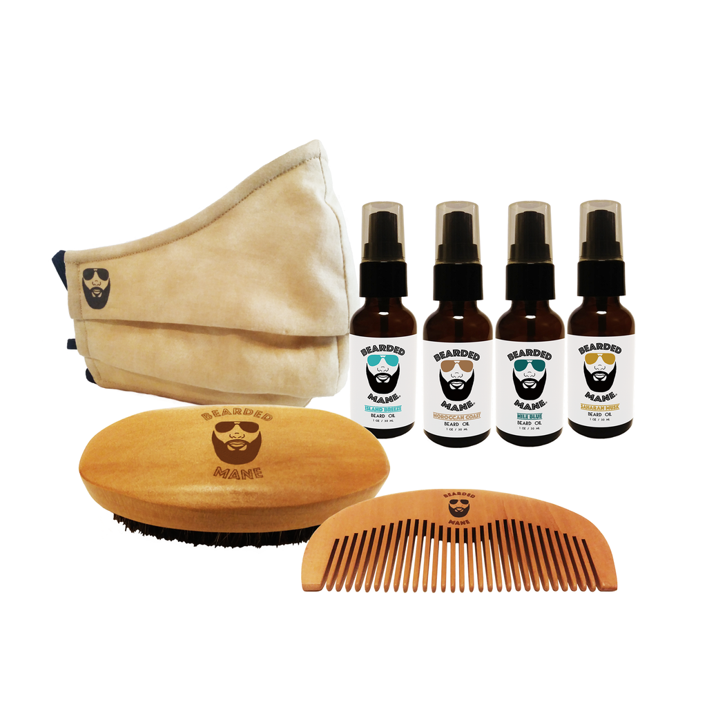 Quest Premium Grooming Kit