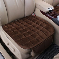 Pleasing Quality Durable Square Shape Patterned Seat Mats Oroyalcars Pabps2019 Chair Design Images Pabps2019Com