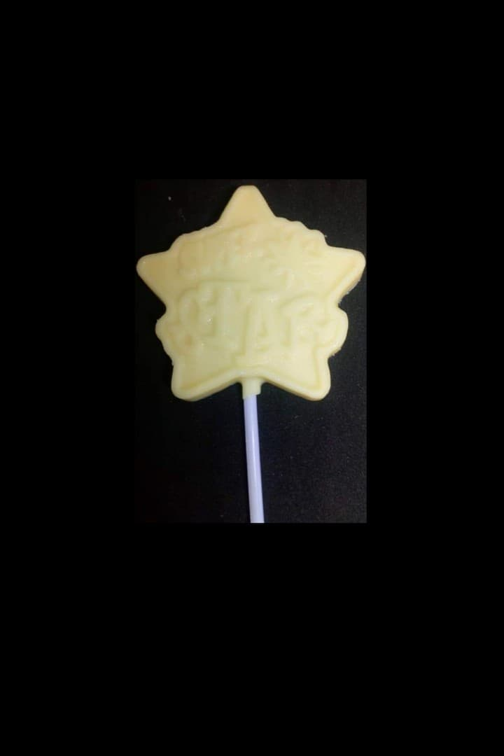 Star Lolly