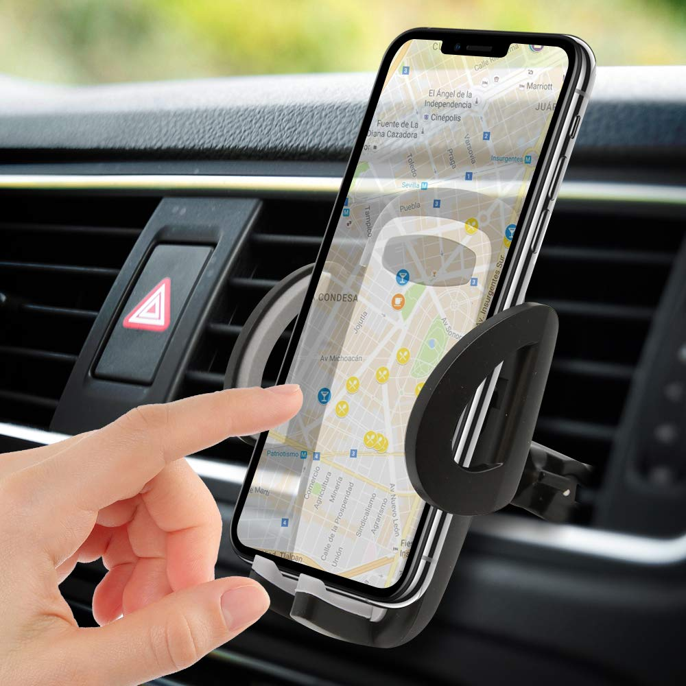 Universal Car Mount Phone Holder for Smartphones - kasonicdeal