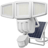 Costech 182 LEDs Solar Lights Outdoor (White) - kasonicdeal