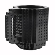 Load image into Gallery viewer, The Original Build-On Brick Mug
