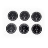 Objectifs objectif Objective objectives  Markers 40mm 40 mm 123456 W40K warhammer 40 000 NEW40K V 9th edition
