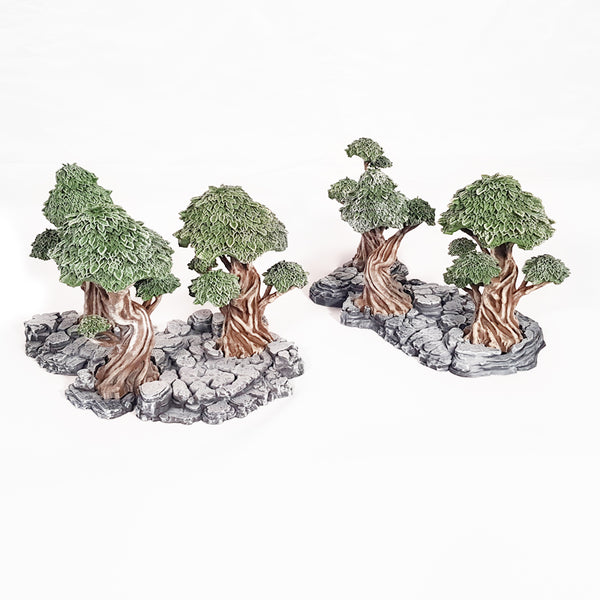 Forêt Bundle