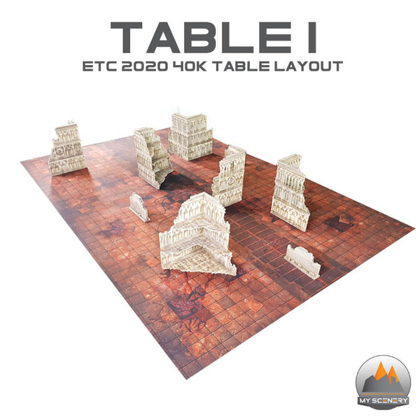 Gothic Table 1-2 FORMAT ETC 2020