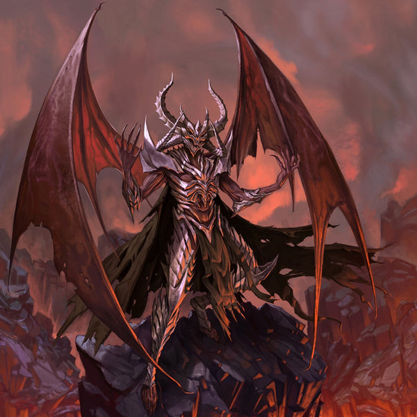 Fan Art Artist Ossuary Ossuaire DEMON prince proxy countas count as W40K Warhammer 40 0000 GREATER ENTITIES LEGION DISTRIBUTION MY SCENERY