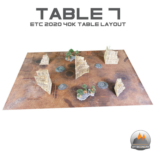 Gothic Table 7-8 FORMAT ETC 2020