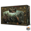 Boite de base starter A SONG OF ICE AND FIRE ASOIF Le trone de fer le jeu de figurine