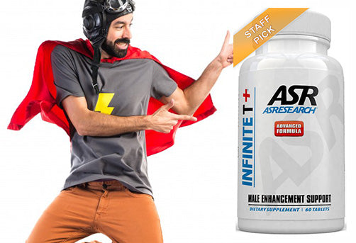 The Best Testosterone Booster on the Market