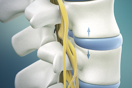 Decompress Your Spine Pain Relief supplements asr research