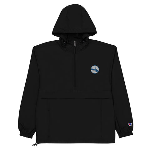 SKYINE Champion Packable Jacket