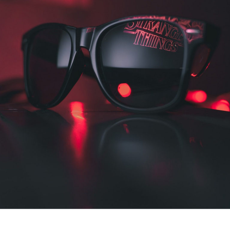 Branded Sunglasses from VanityVibe