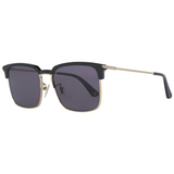 POLICE Square Gold Men Sunglasses
