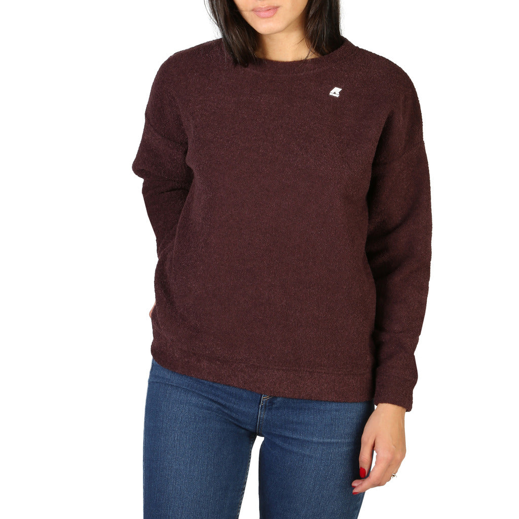 K-Way Women's Sweater