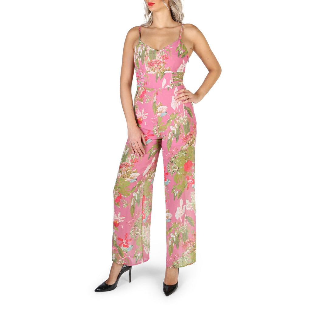 Guess floral Printed Women's Tracksuit
