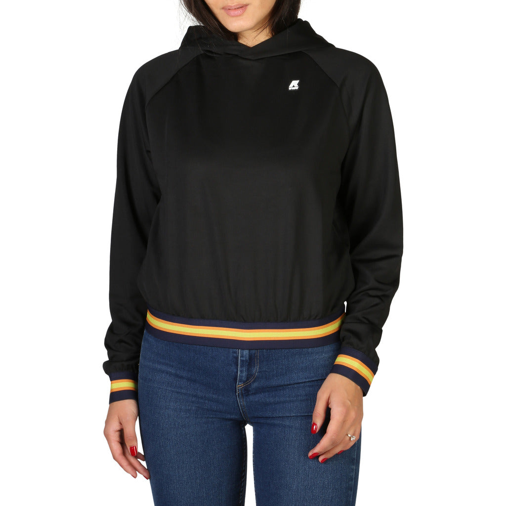 K-Way Women's Jacket