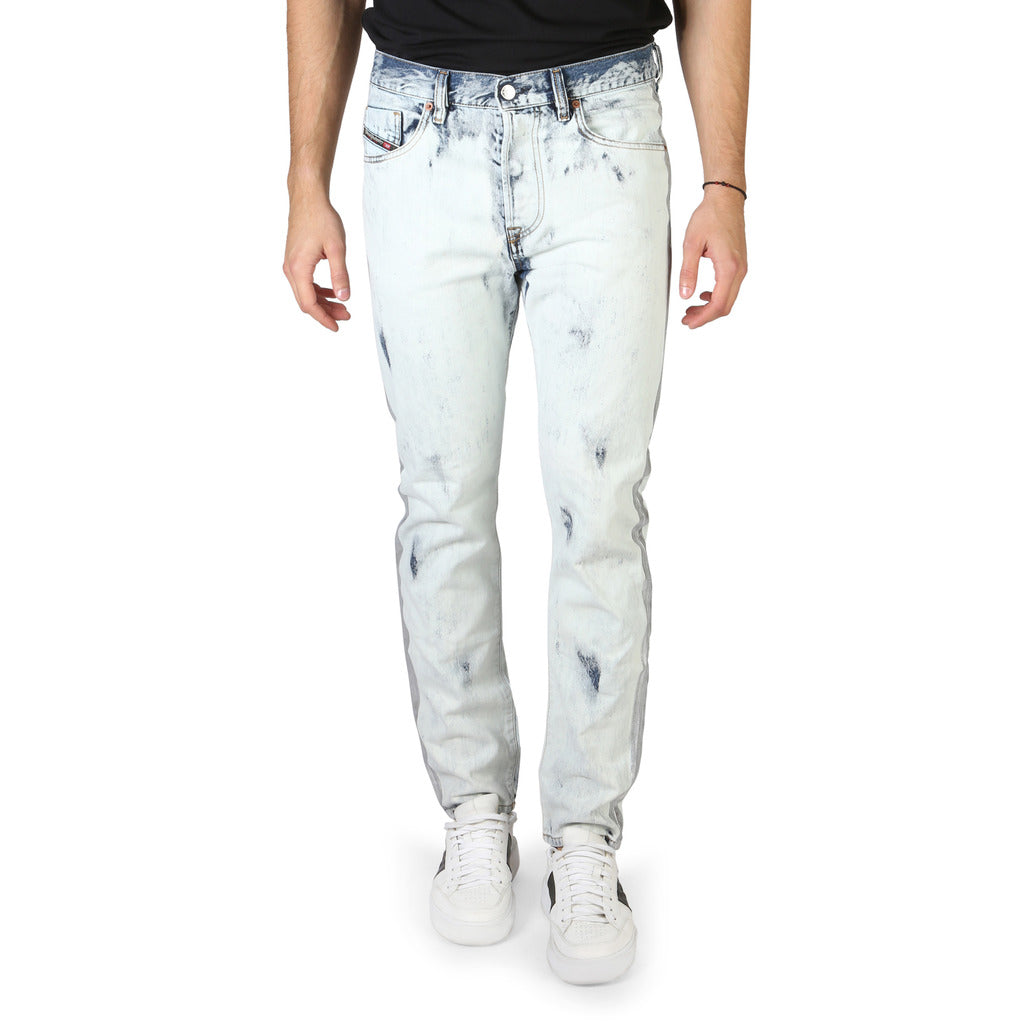 Diesel MHARKY Stylish Skinny Fit Jeans For Men