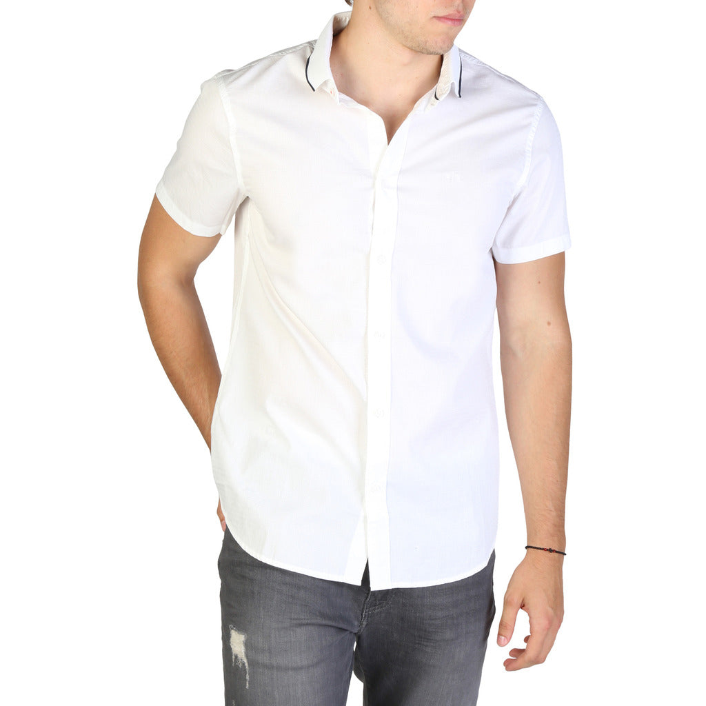 Armani Exchange Short Sleeve Stunning Shirt For Men