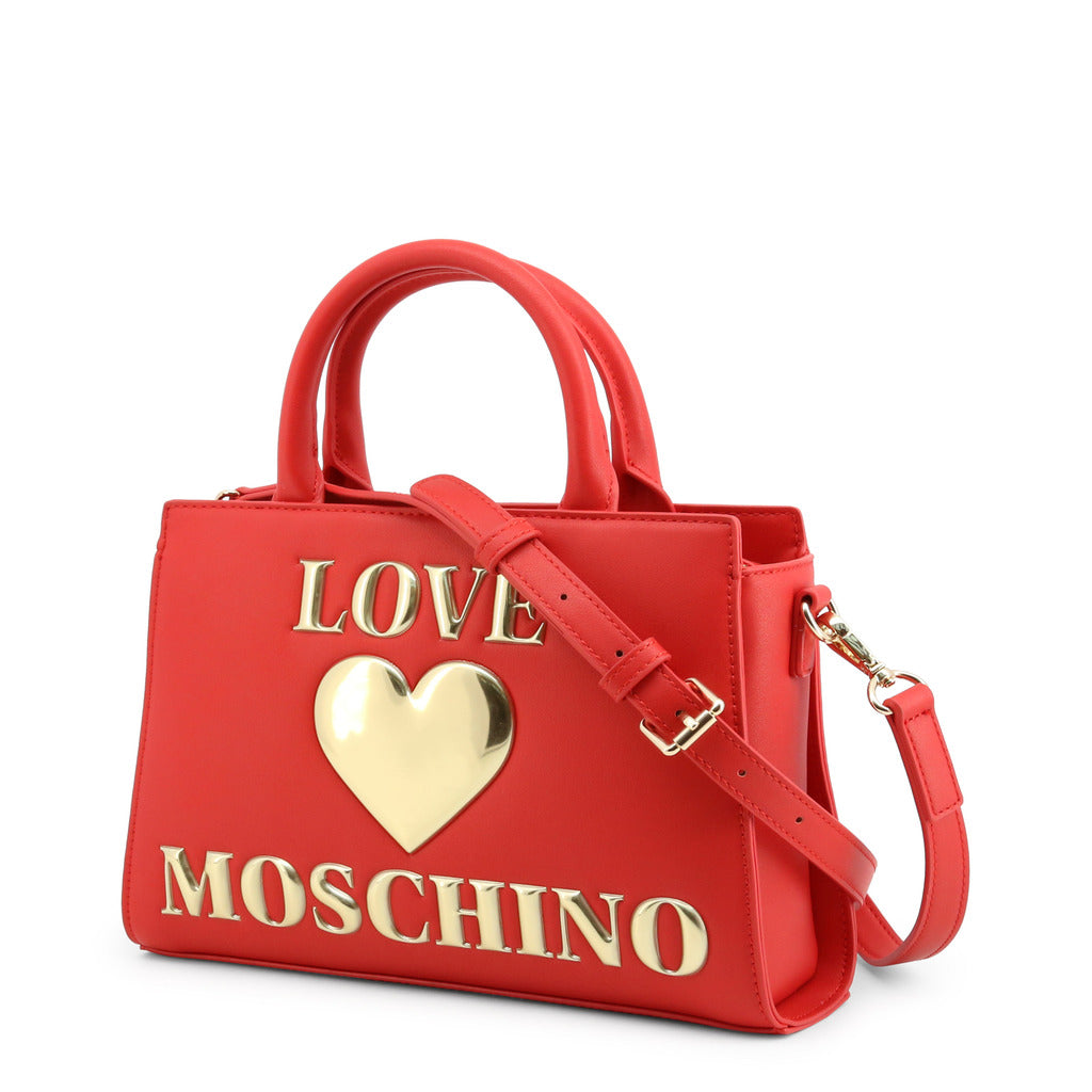 Love Moschino Stunning Handbag For Ladies