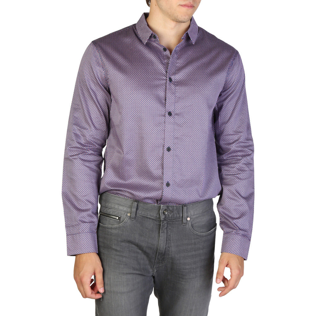 Armani Exchange Regular Fit Men's Shirt
