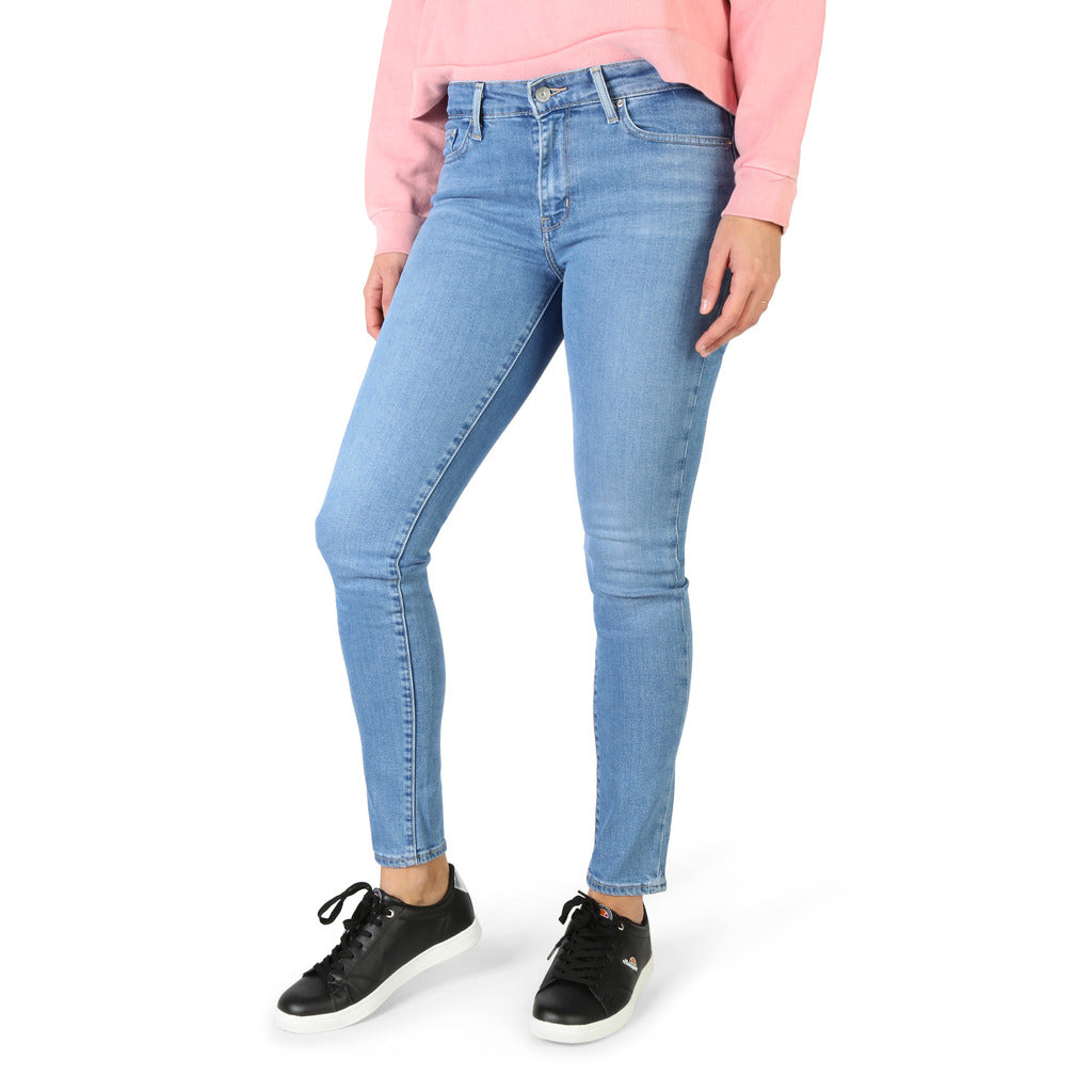 Levis Stylish Ladies Jeans
