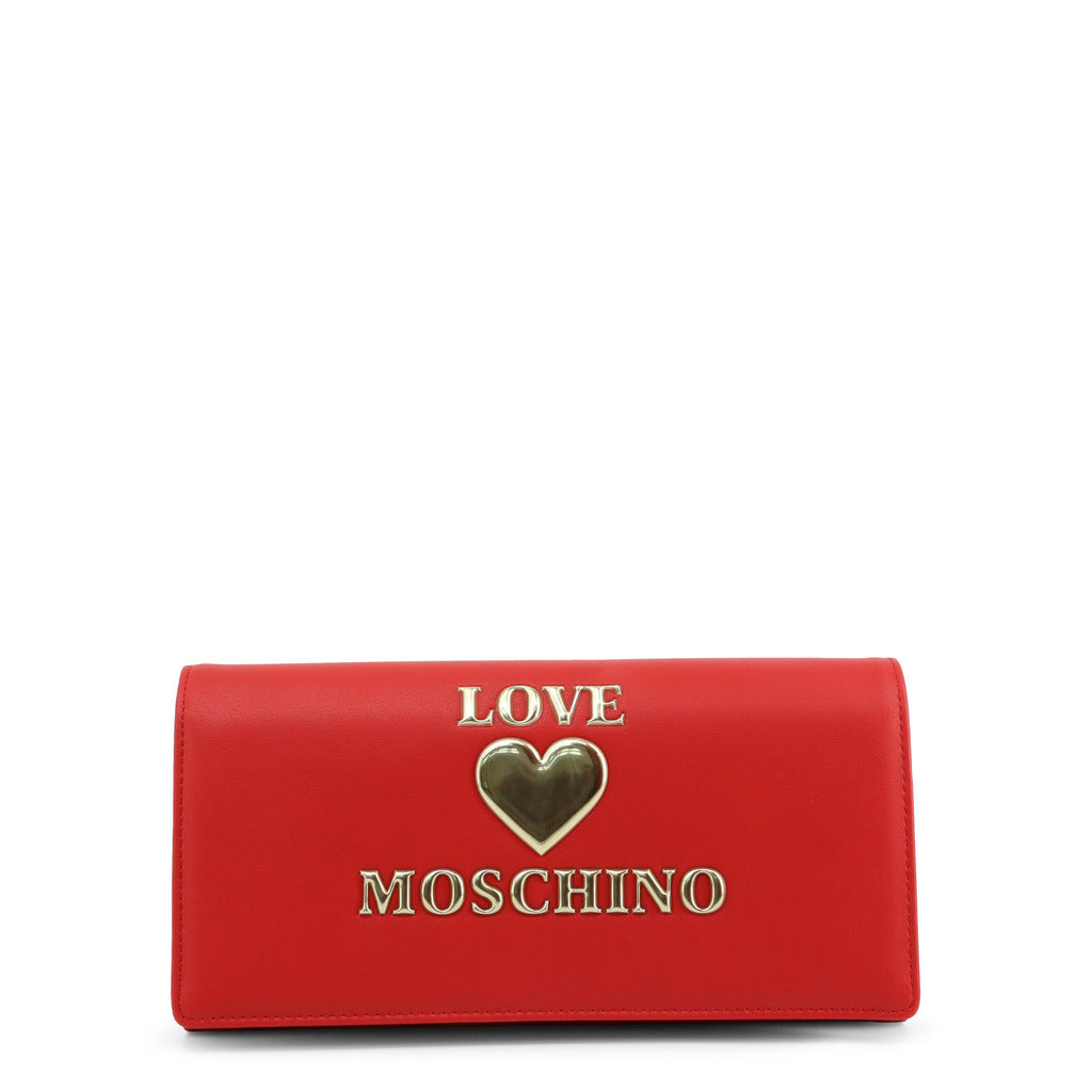 Love Moschino Gorgeous Women's Clutch