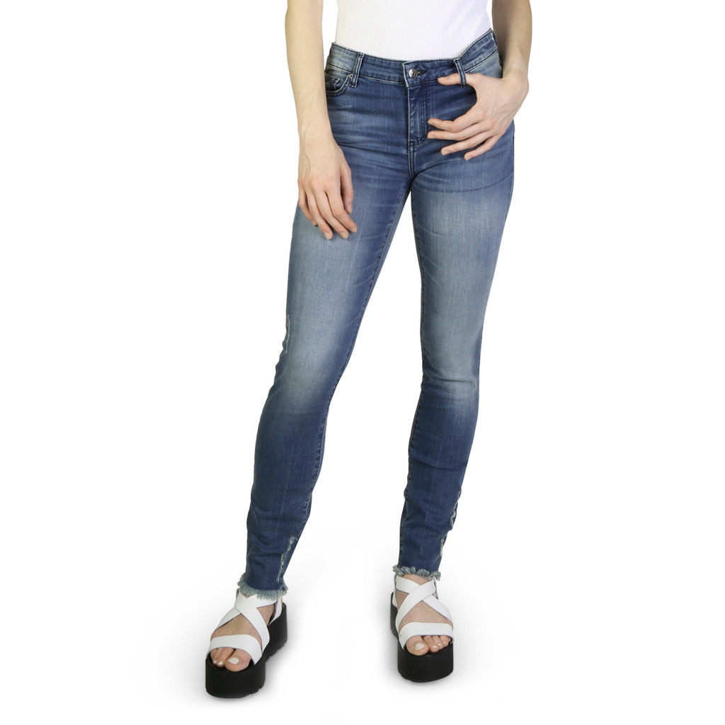Armani Exchange Skin Fit Jeans