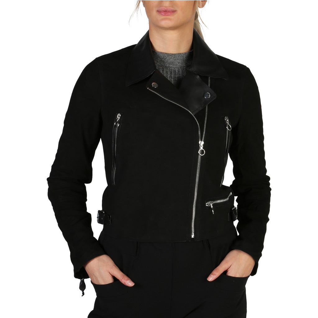 Guess Stylish Jacket For Ladies