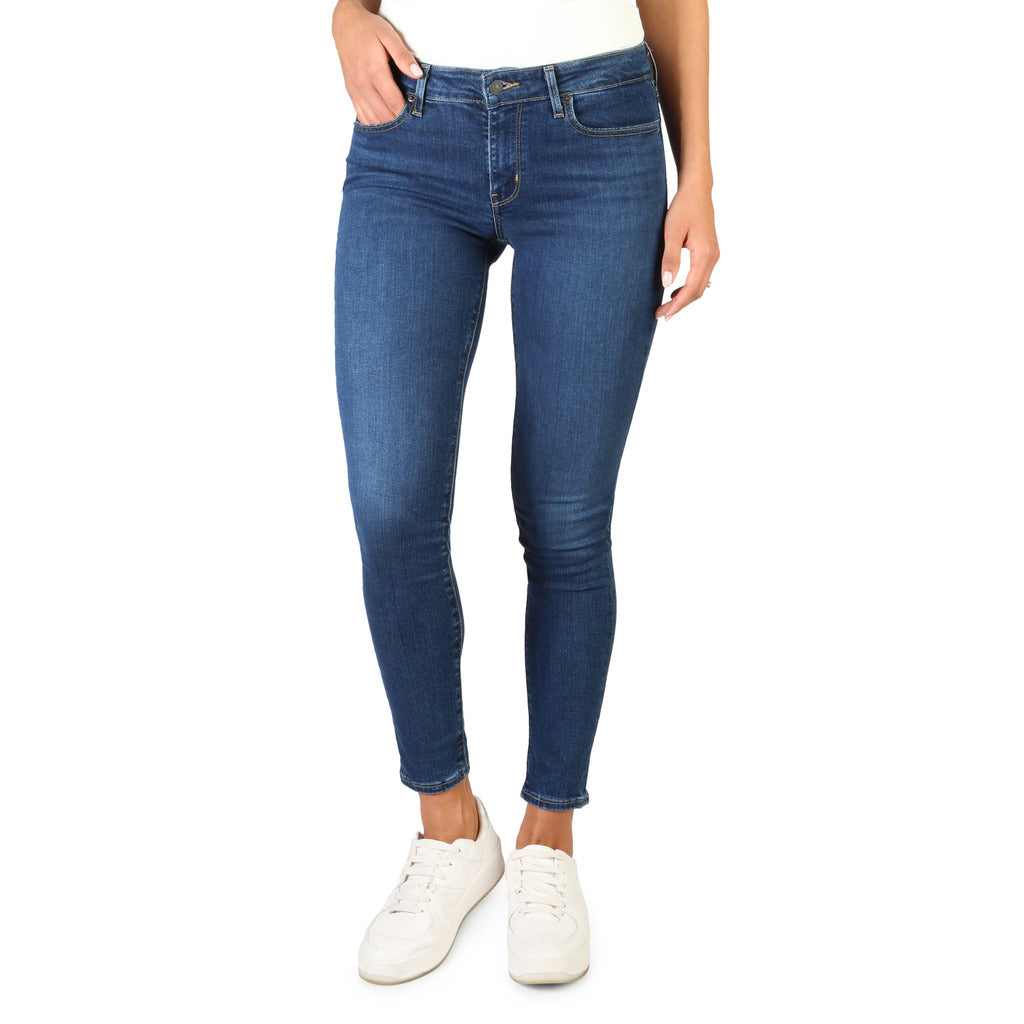 Levis Skinny Jeans For Ladies