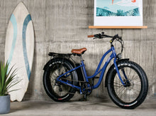Load image into Gallery viewer, Coaster Step Thru E-Bike