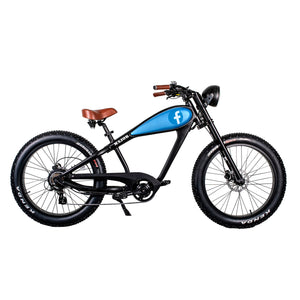 NEW 1000W Major E-Bike - Arriving OCTOBER limited stock, order now or miss out!