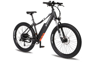Surface 604 Shred Hardtail MTB