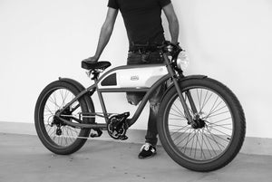 Maverick E-Bike by Michael Blast (350W)