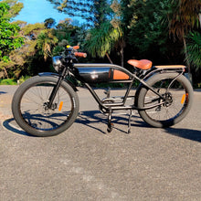 Load image into Gallery viewer, 500W Maverick E-Bike