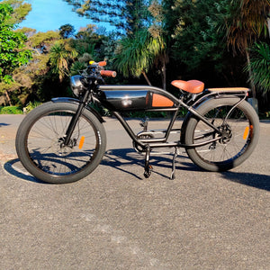 500W Maverick E-Bike