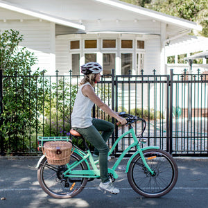 Freedom E-Bike Mint