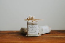 Load image into Gallery viewer, PARTY FAVOURS - Natural mini soaps