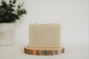 MINT & GLACIAL CLAY - Natural Soap