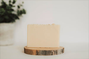 OATS - Natural Soap