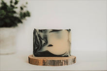 Load image into Gallery viewer, CHARCOAL & ANISE - Natural Soap