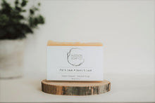Load image into Gallery viewer, HONEY & COCOA - Natural Soap