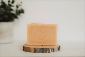 HONEY & COCOA - Natural Soap