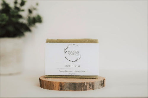 FOREST - Natural Soap