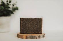 Load image into Gallery viewer, COFFEE SCRUB - Natural Soap