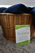 Load image into Gallery viewer, Tru Earth Eco-strips Laundry Detergent (Fragrance-free) - 32 Loads