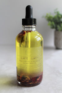CLARITY - Body Oil